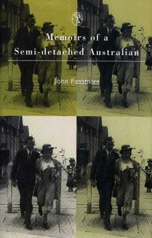 9780522847666: Memoirs of a Semi-detached Australian