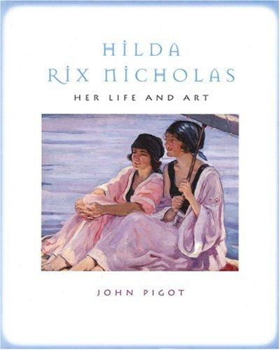 9780522848908: Hilda Rix Nicholas: Her Life and Art