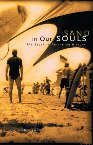 9780522849455: Sand in Our Souls: The Beach in Australian History