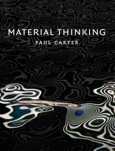 9780522851243: Material Thinking: The Theory and Practice of Creative Research
