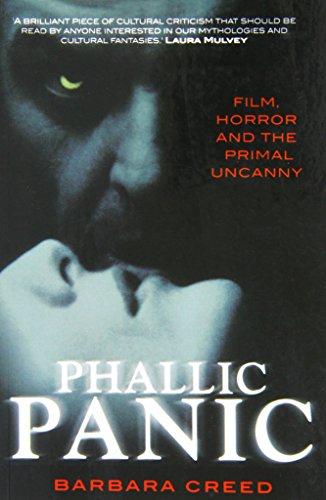 9780522851724: Phallic Panic: Film, Horror and the Primal Uncanny