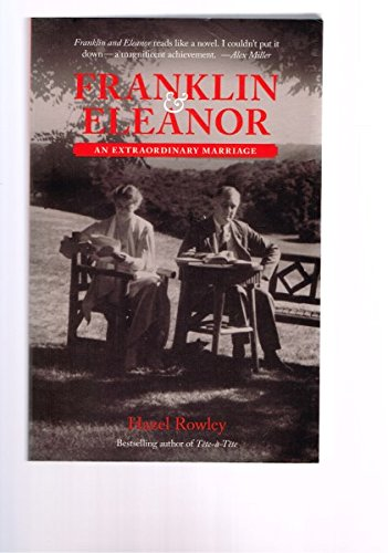 9780522851793: Franklin and Eleanor: An Extraordinary Marriage