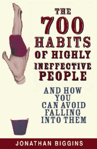 9780522853650: 700 Habits Of Highly Ineffective People