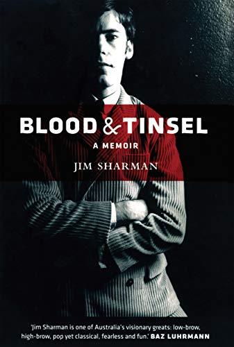 9780522853773: Blood and Tinsel: A Memoir