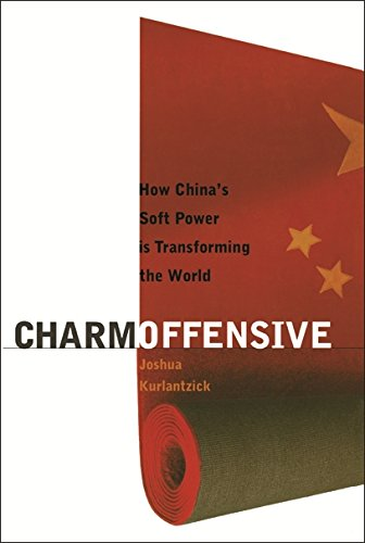 9780522854176: Charm Offensive: How China's Soft Power Is Transforming the World