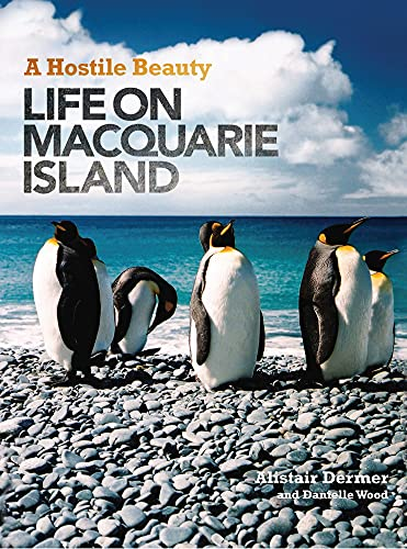 A Hostile Beauty: Life on Macquarie Island (Hardback): Alistair Dermer, Danielle Wood
