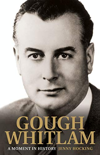Gough Whitlam (Hardcover): Jenny Hocking