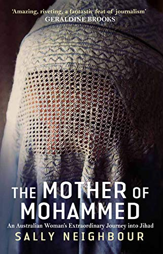 9780522857252: The Mother Of Mohammed: An Australian Woman's Extraordinary Journey Into Jihad