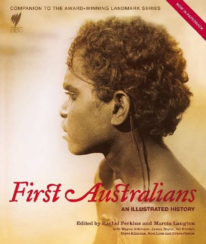 9780522857535: First Australians: An Illustrated History
