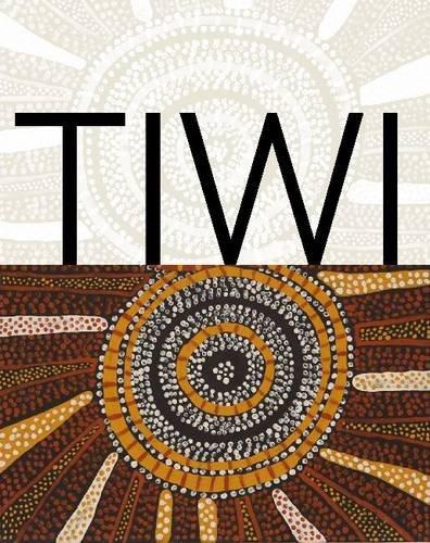 9780522858556: Tiwi