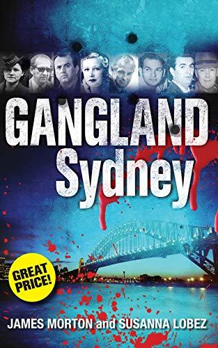 9780522858709: Gangland Sydney (Gangland series)