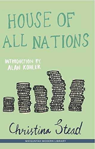 9780522862003: House of All Nations
