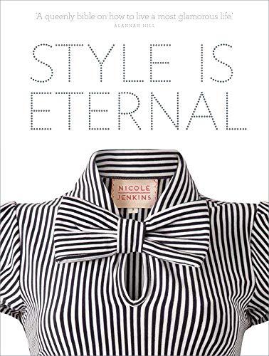 9780522866407: Style Is Eternal