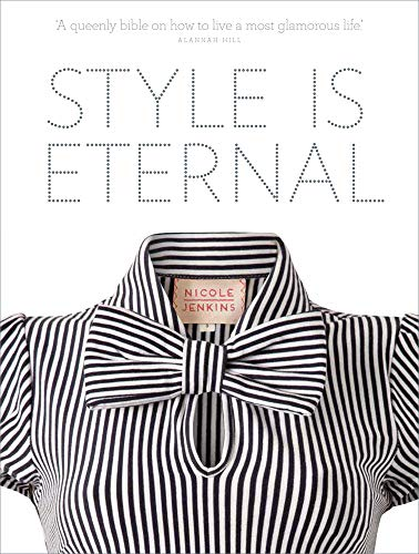 9780522866407: Style Is Eternal