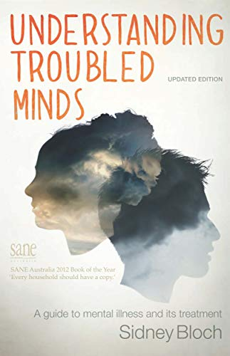 9780522866728: Understanding Troubled Minds Updated Edition