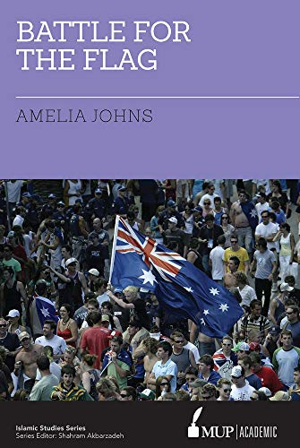 Battle for the Flag (Paperback): Amelia Johns