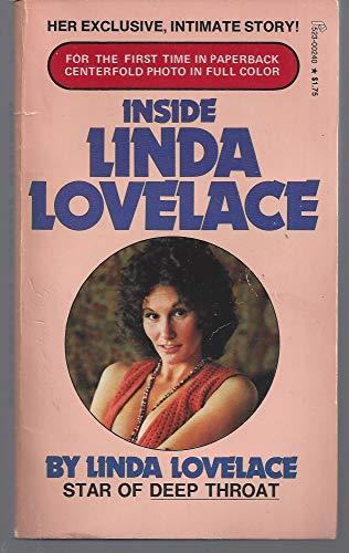 9780523002408: Inside Linda Lovelace