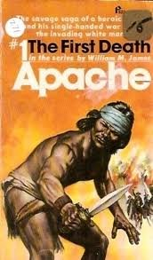 9780523003061: The First Death (Apache, #1)