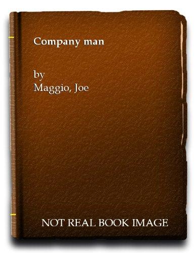 9780523003269: Company Man
