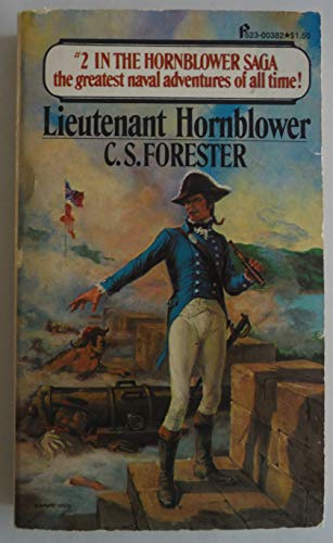 9780523003825: Lieutenant Hornblower
