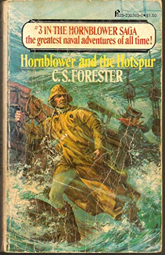 9780523003832: Hornblower and the Hotspur
