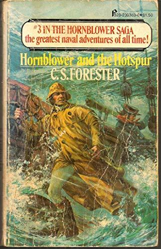 9780523003832: Hornblower and the Hotspur