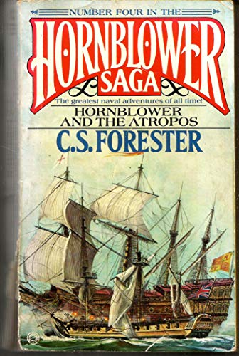 9780523003849: Hornblower and the Atropos (The Hornblower Saga, #4) (4)
