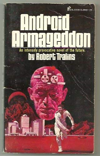 9780523005133: Android Armageddon