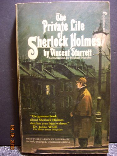 9780523006956: The Private Life of Sherlock Holmes
