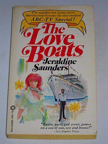 The Love Boats: Saunders, Jeraldine