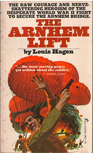 9780523006994: The Arnhem Lift