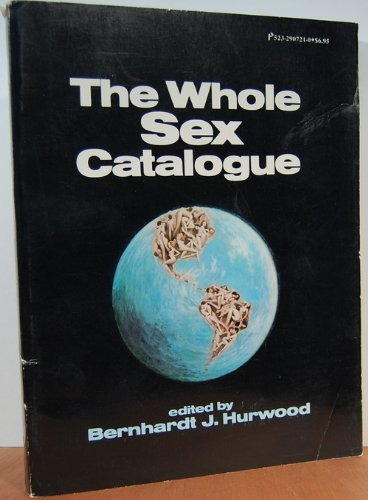 9780523007212: The whole sex catalogue