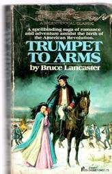 Trumpet to Arms: Lancaster, Bruce
