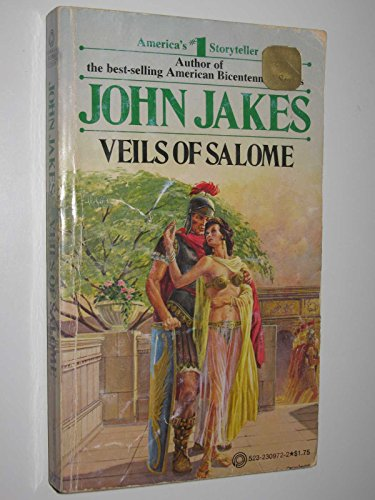 Veils of Salome: JAKES John