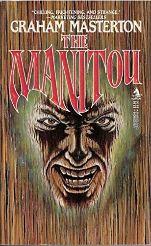 9780523009827: The Manitou