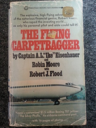 9780523009858: The Flying Carpetbagger