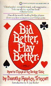 9780523009971: Bid Better, Play Better