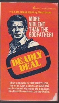 Deadly Deal (Butcher): Jason, Stuart