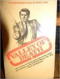 9780523213323: The Butcher:Valley of Death