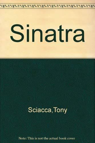9780523248479: Sinatra [Paperback] by Sciacca,Tony