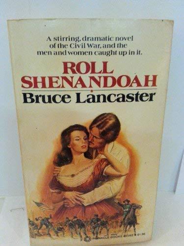 9780523400822: Roll Shenandoah