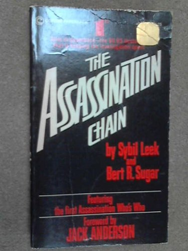 The Assassination Chain