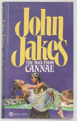 The Man from Cannae (0523401612) by Jakes, John