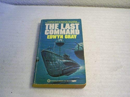 9780523401836: The Last Command