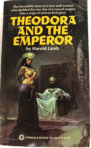 Theodora and the Emperor: Lamb, Harold