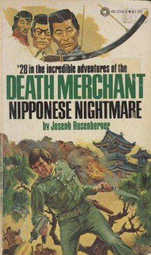 Nipponese Nightmare: Joseph Rosenberger