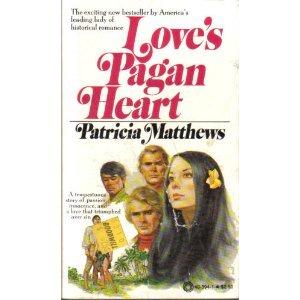 9780523403946: Love's Pagan Heart