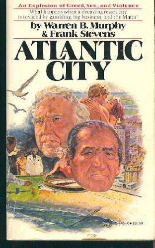 9780523404455: Atlantic City