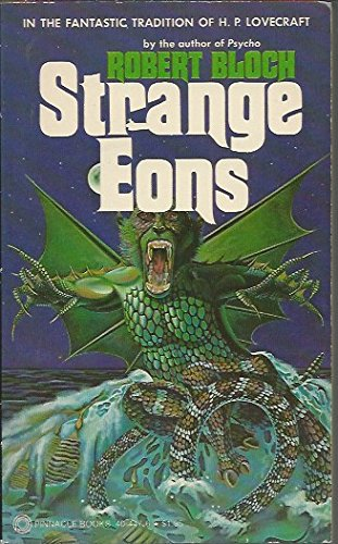 Strange Eons (9780523404479) by Robert Bloch