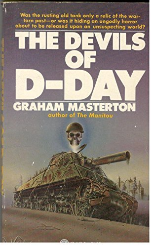 9780523404493: Devils of D-Day